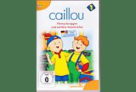 Caillou 1 [DVD]