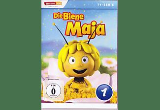 Die Biene Maja - DVD 1 - Folge 1-7 [DVD]