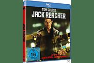 Jack Reacher [Blu-ray]