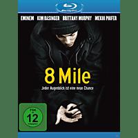 8 Mile - Jeder Augenblick ist eine neue Chance Blu-ray