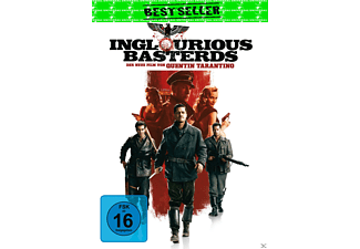 Inglourious Basterds DVD