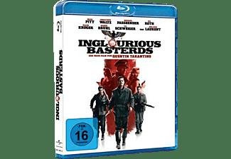 Inglourious Basterds Blu-ray