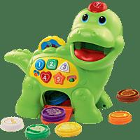 VTECH 80-157704 Fütter-Mich Dino, Mehrfarbig
