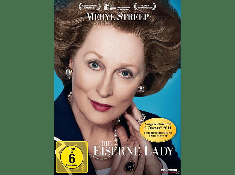 Die Eiserne Lady [DVD]