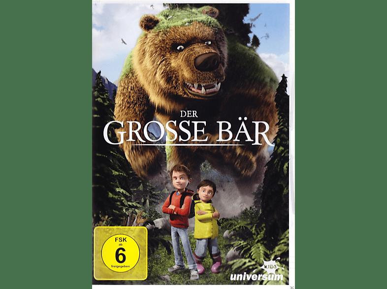Der große Bär [DVD]