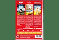 Die Große Kinderfilm Geschenk-Box [DVD]