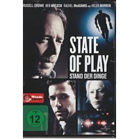 State Of Play - Stand der Dinge [DVD]