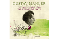 Chicago Symphony Orchestra - Sinfonie 4 - Das Lied von der Erde [CD]