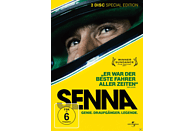 Senna - Genie, Draufgänger, Legende [DVD]