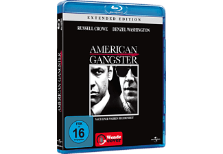 American Gangster (Extended Edition) Blu-ray