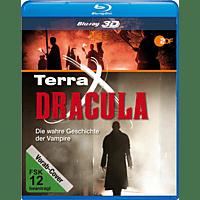 Terra X - Dracula - die wahre Geschichte der Vampire [3D Blu-ray]