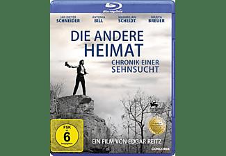 Die andere Heimat – Chronik einer Sehnsucht Blu-ray