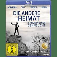 Die andere Heimat – Chronik einer Sehnsucht [Blu-ray]