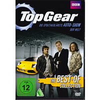 Top Gear - The Best-Of Collection DVD