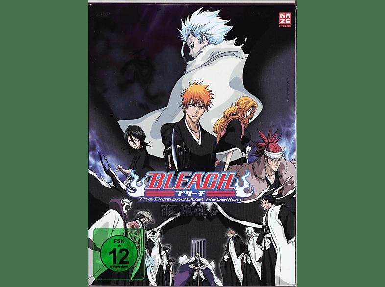 Bleach 2: The DiamondDust Rebellion [DVD]
