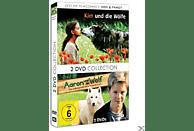 Kim und die Wölfe / Aaron und der Wolf [DVD]