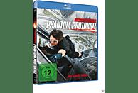 Mission: Impossible - Phantom Protokoll [Blu-ray]
