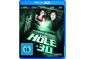 The Hole 3D Blu-ray