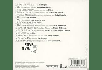 Steve Nieve - Together  - (CD)