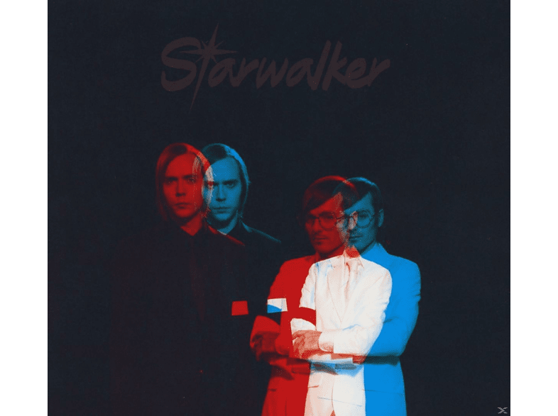 Starwalker - Losers Can Win [CD]