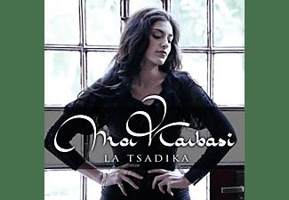 Mor Karbasi - La Tsadika  - (CD)