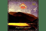 Summoning - Nightshade Forests [Maxi Single CD]