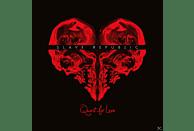 Slave Republic - Quest For Love [CD]