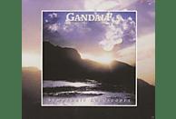 Gandalf & Orchester Der Vereinigten Buehnen Wien - Symphonic Landscapes [CD]