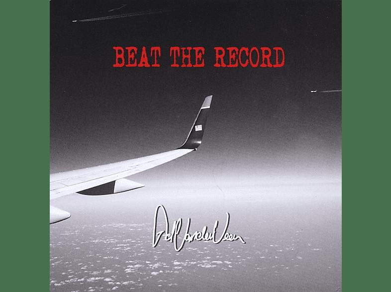 Ad Vanderveen - Beat The Record [CD]