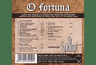 Freiburger Spielleyt - O Fortuna [CD]