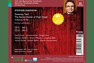 Mark Stone, Jane Henschel, Münchner Rundfunkorchester, Chor Des Bayerischen Rundfunks - Sweeney Todd [CD]