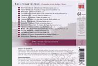 Dresdner Kreuzchor - Kreuzchorvespern, Ostern [CD]