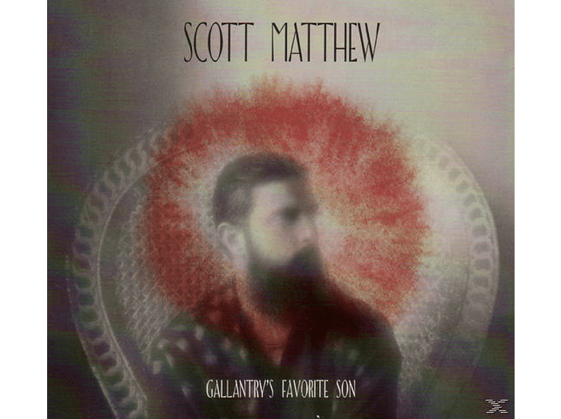 Scott Matthew - Gallantry's Favorite Son [Vinyl]
