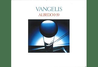 Vangelis - Albedo 0.39 (Remastered Edition)  - (CD)