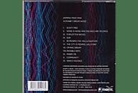 Jasmina Maschina - Alphabet Dream Noise [CD]