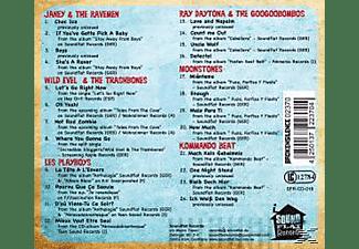 VARIOUS - Soundflat Records Ballroom Bash Vol.5  - (CD)