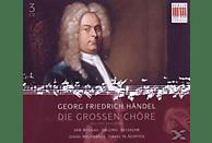VARIOUS - Die Großen Chöre, Deutsch Gesungen [CD]