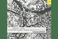 Faberge-quintett - String Qintets No. 3, 4 & 7 [CD]