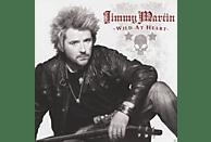 Jimmy Martin - Wild At Heart [CD]