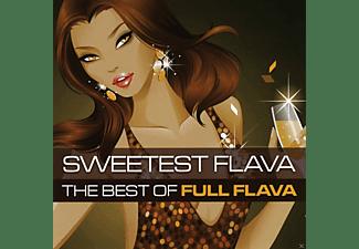 Full Flava - Sweetest Flava: The Best Of Full Flava  - (CD)