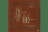 Mekon - Ancient & Modern 1911-11 [CD]