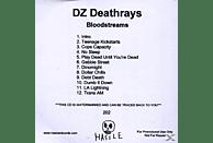 Dz Deathrays - Bloodstreams [CD]
