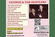 George & The Hustlers - Wish You Were Here [CD]