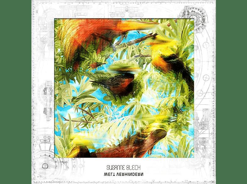 Susanne Blech - Welt Verhindern [CD]