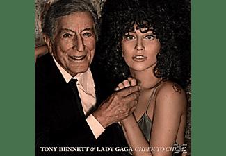 Tony Bennett, Lady Gaga - Cheek To Cheek (Deluxe Edt.) [CD]