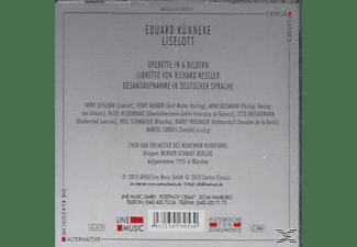 Chor Und Orchester Des Münchner Rundfunks - Liselott [Doppel-Cd]  - (CD)