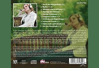 Katie Hope - Überall Entspannen  - (CD)