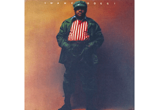 Swamp Dogg - Cuffed Collared & Tagged  - (Vinyl)