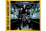 Scooter - 20 Years Of Hardcore - No Time To Chill [CD]