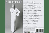 Angelika Milster - DU HAST MIR GLÜCK GEBRACHT [CD]